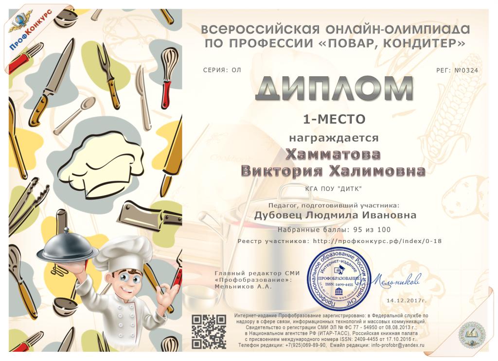 324Хамматова